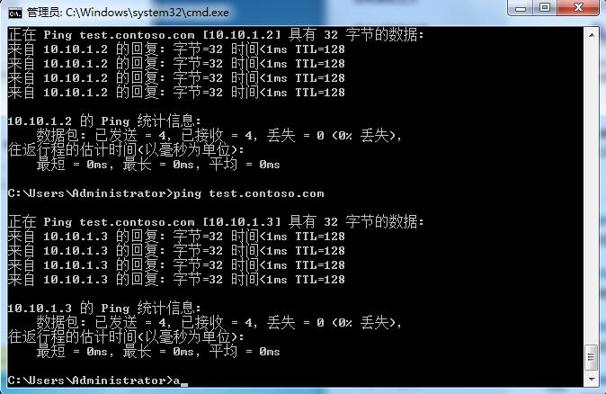 DNS_PING