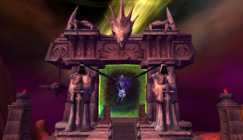魔兽世界十周年