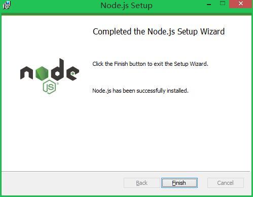 安装Node.js和NPM